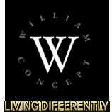 William concept : cuisine de luxe bibliotheques mobilier haut de gamme sur mesure bruxelles